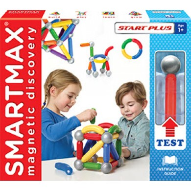 SmartMax- Start Plus